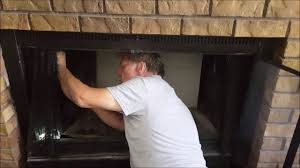 we replace refractory panels youtube
