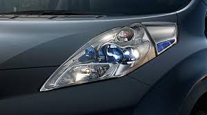 nissan leaf 2016 interior nissan leaf electric car hatchback nissan