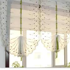 Balloon Curtains For Living Room Balloon Curtains For Bedroom Kivalo Club