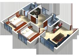 verdana villas floor plan 2 bhk villas in eco verdana villas karjat mumbai by roofandfloor