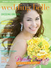 Paula Taylor on love, men & weddings! - wedding-belle-dec-08