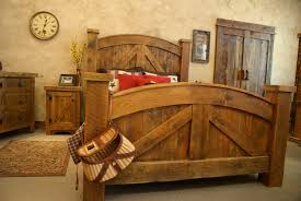 Heirloom Bedroom Furniture by Alpine Heirloom Bed U2013 Uintah Log And Reclaimed