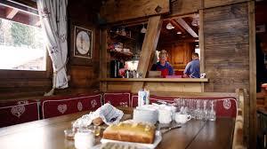 la cuisine de mon pere chalet de mon pere la tania ski holidays from topflight ie
