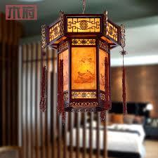 Lantern Chandelier Lighting Lanterns Classical Antique Lantern Chandelier Fashion