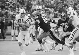 The Steel Curtain Defense Steel Curtain U0027 Stalwart Greenwood Dead At 67 Ny Daily News