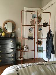 Easy Room Divider How To Make A Clever U0026 Easy Diy Copper Room Divider Apartment