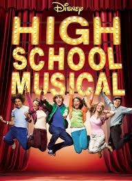 film disney jump in high school musical disney channel