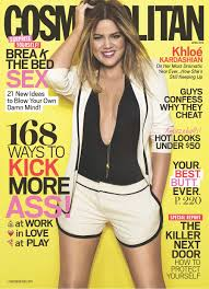 cosmopolitan article khloe kardashian covers cosmopolitan magazine april 2014 khloe