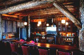 rustic basement bar ideas home builders systems surripui net