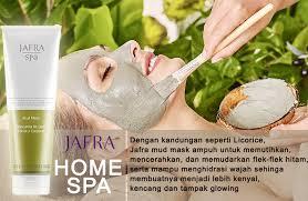 Serum Wajah Jafra harga masker jafra mud mask spa review manfaat testimoni