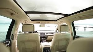 100 ideas volkswagen touareg interior on habat us