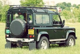 land rover defender diesel 1985 land rover defender 90 tdi