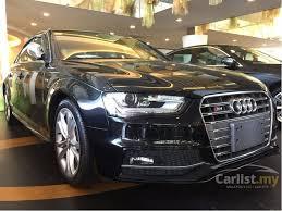 kereta audi s4 audi s4 2013 3 0 in kuala lumpur automatic sedan black for rm