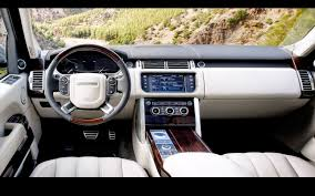 range rover interior 2017 2013 range rover interior photo 46591878 automotive com