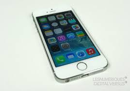 iphone 5s megapixels apple iphone 5s ce que vaut capteur photo