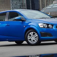 2012 holden barina hatch automatic road test review