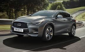 lexus nx turbo wiki 2017 infiniti q30 2 0t sport awd first drive u2013 review u2013 car and driver
