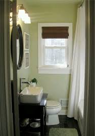 paint the ceiling and top part of the walls the same color to
