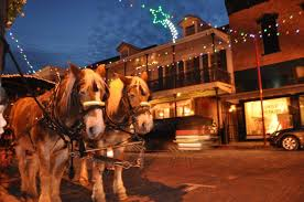 getting lost in louisiana the city of lights natchitoches