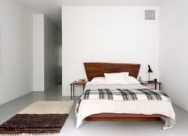 Bedroom Furniture Logan Nordic Beauty A Brooklyn Townhouse Reinvented With Style U2014and