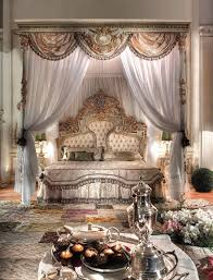 luxurious bedroom furniture luxury european style antique finishing wooden hand carving high