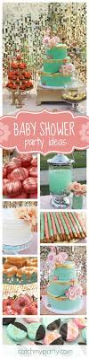 lil baby shower best 25 garden baby showers ideas on baby showers