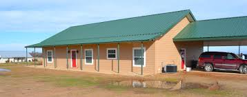 Small Metal Barns Simple Level Barn Metal Building Homes With Small Balcony And