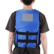 aliexpress com buy outdoor 3 colors life vest inflatable