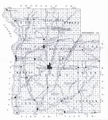 Los Angeles County Plat Maps by Parke County Indiana Map Indiana Map