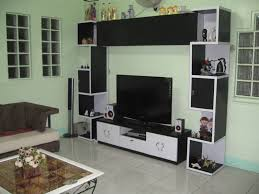 showcase designs for living room wall mounted home combo