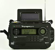 amazon com kaito ka600l 5 way powered emergency am fm sw noaa