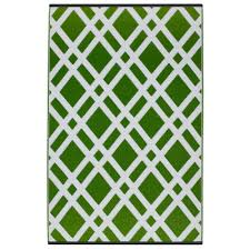 Recycled Plastic Outdoor Rug Sensational Design Lime Green Outdoor Rug Beautiful Decoration