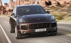porsche cayenne 2015 porsche performance start added to cayenne diesel car and
