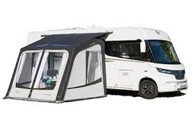 Inaca Caravan Awnings Inaca Atmosphere 340 Air Awning For Sale
