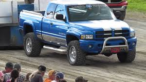 Dodge Ram Truck Generations - 2000 v10 magnum supercharged dodge ram 2500 truck pull youtube