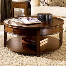 Coffee Tables With Storage by Coffee Table Amusing Round Coffee Table Sets Ideas Glass Round
