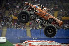 le monster spectacular fait vibrer le stade olympique jdm