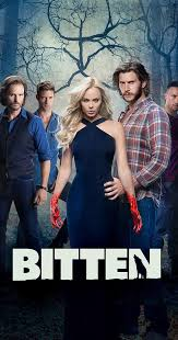 bitten tv series 2014 2016 imdb