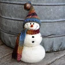 baby sock snowman ornaments ornaments diy