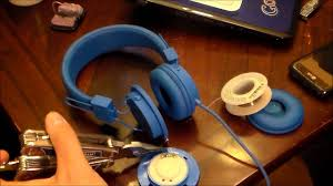 how to fix headsets and headphones review youtube