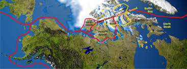 Lancaster Map Lancaster Sound U2013 A Rarely Mentioned Region With A Large Polar