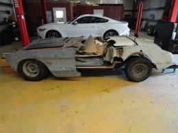1957 corvette gasser 1957 corvette project car c1 rod pro touring restomod needs