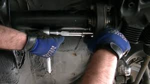 5 1995 lexus sc300 driveshaft removal youtube