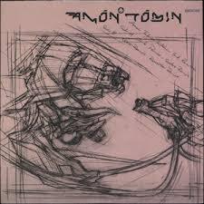 Amon Tobin  Wolfs Kompaktkiste - Amon tobin kitchen sink