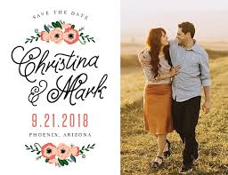 cheap save the date cards save the date cards match your colors style free basic invite