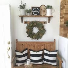 entry shelf home design good looking country shelf ideas home design country