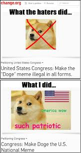 How To Make Doge Meme - one country under doge imgur