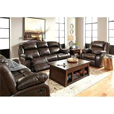 Leather Recliner Sofa Sale Sublime All Leather Reclining Sofas For House Design Gradfly Co