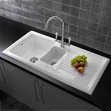 Overmount Kitchen Sinks Picture 5 Of 50 Overmount Kitchen Sink Luxury 50 Best White