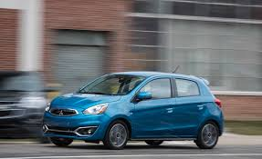 mitsubishi mirage hatchback 2017 mitsubishi mirage pictures photo gallery car and driver